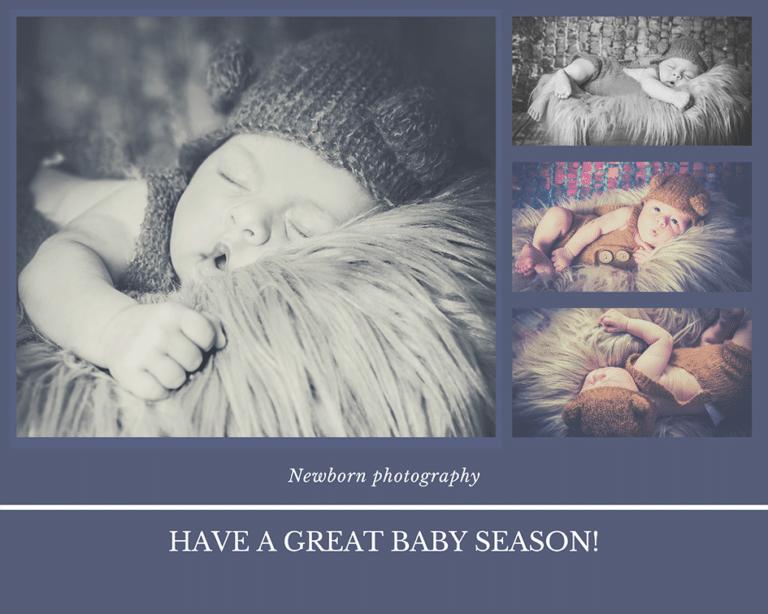 צילומי תינוקות אמנותיים בלוג